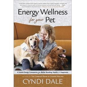 Energy Wellness for Your Pet