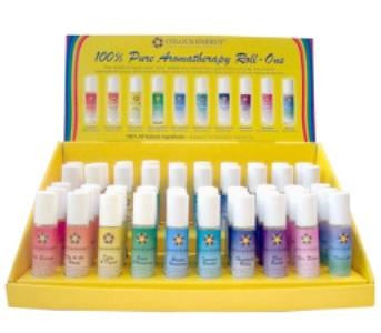 Colour Energy - Therapeutic Blend Roll On - 10ml