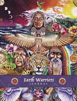 Earth Warriors Journal