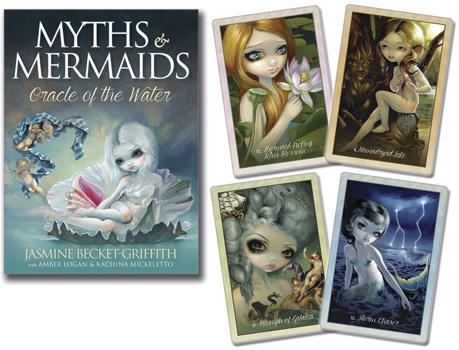 Myths and mermaids