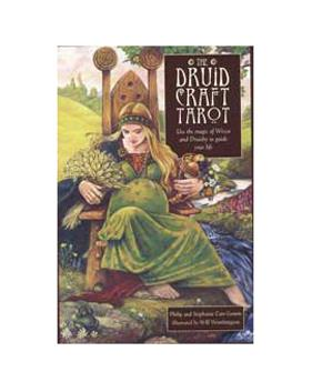 druidcraft tarot set