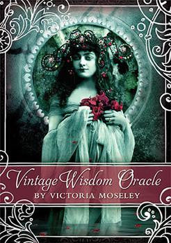 vintage wisdom oracle set