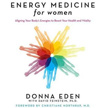 energy medicine for wemen