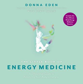 little book of energy medicin
