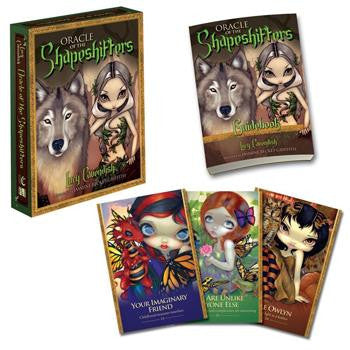 Oracle of the Shapeshifters Set