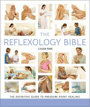 reflexology bible