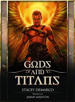 gods and titans oracle set