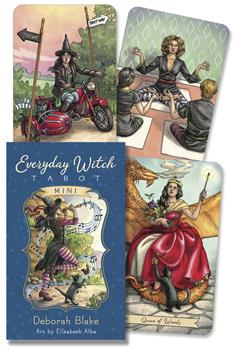 Everyday Witch Mini