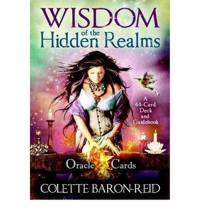 wisdom of the hidden realms oracles