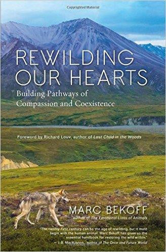 rewilding out hearts