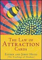 law of attraction cards deck
