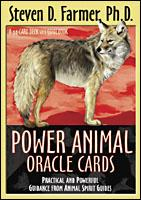 Power Animal Oracle Deck