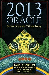 2013 Oracle Cards