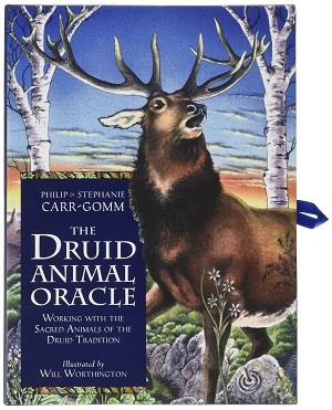 druid animal oracle set