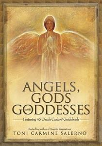 Angels, Gods and Goddesses Deck