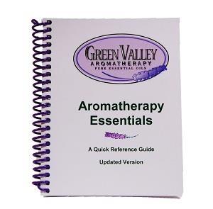 Green Valley Aromatherapy Essentials Book