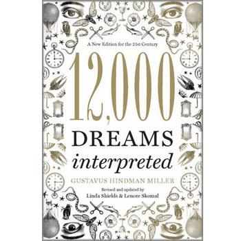 12,000 Dreams Interpreted