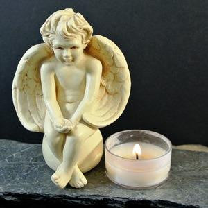 companion angel - 4""