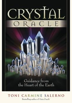 The Crystal Oracle Cards