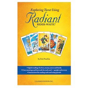 Exploring Tarot Using Radiant Rider-Waite