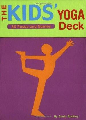 kids yoga deck