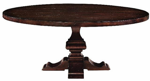 Sailor's Round Dining Table