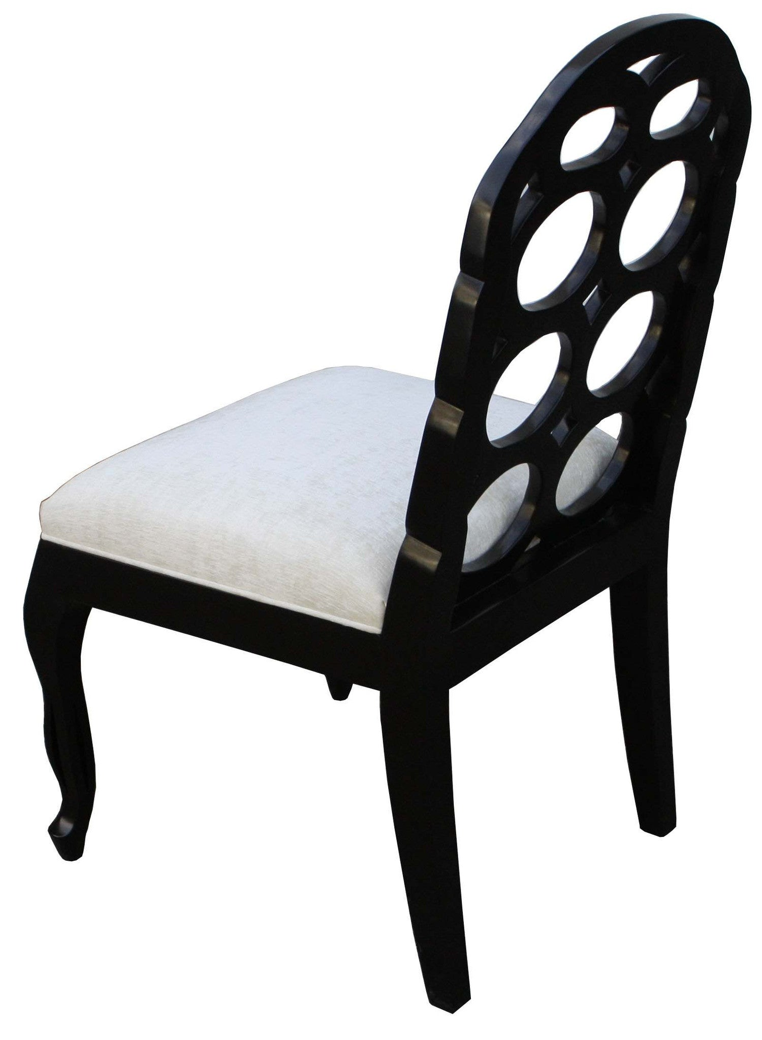 Circle Dining Chair Mortise Amp Tenon