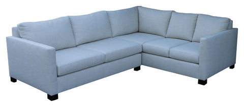 Berry Modern Sectional