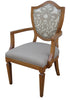 Grand Shield Dining Chair