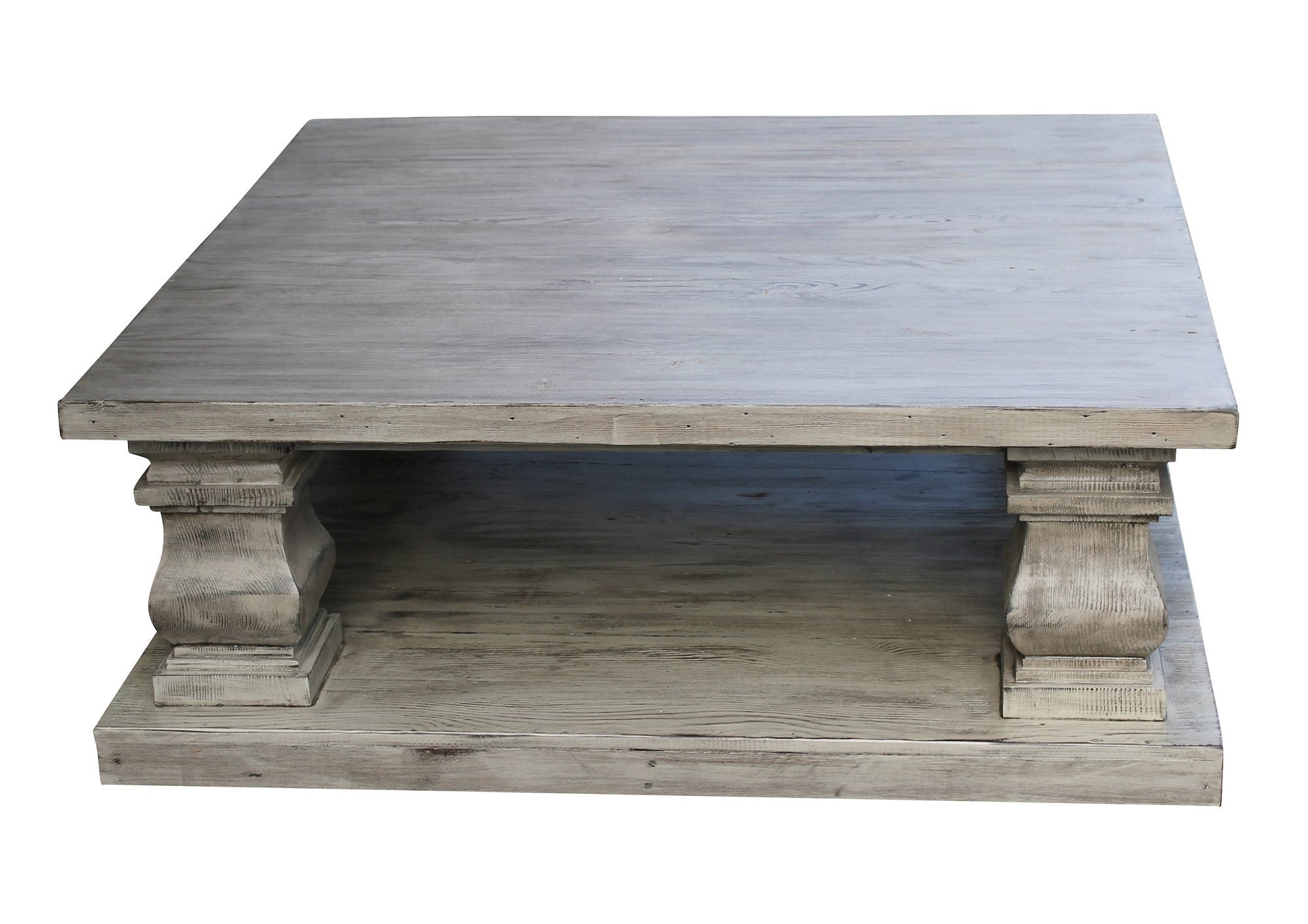Grey Bello Coffee Table