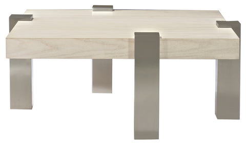 Humphrey Walnut Cocktail Table