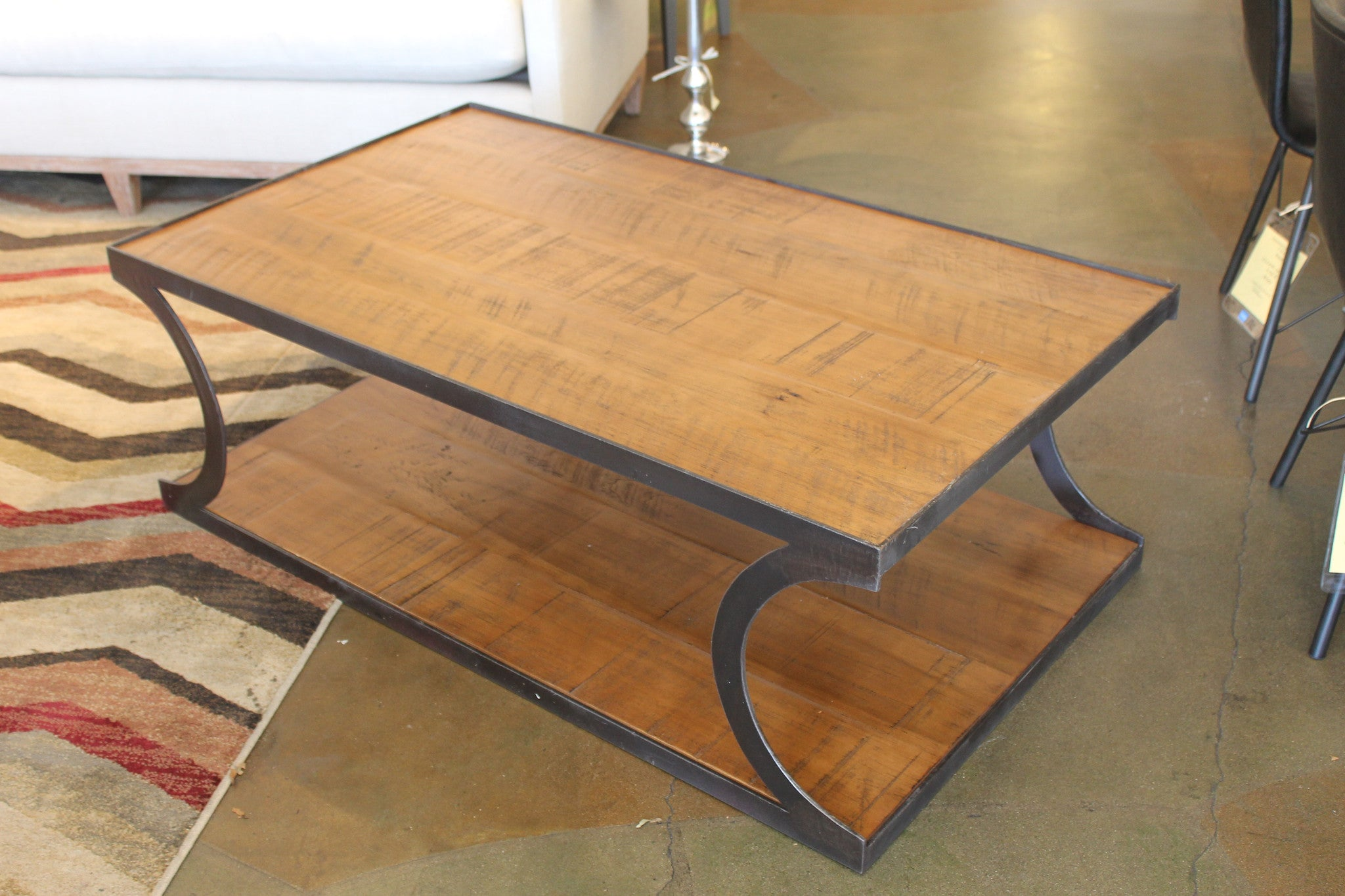 Down Town Coffee Table