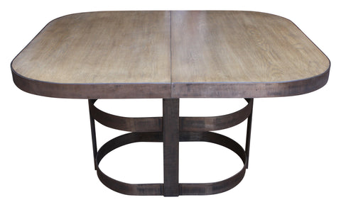 Philadelphia Oval Extension Dining Table