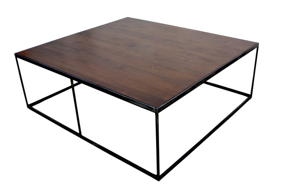 Excellent Industrial Modern Coffee Table Gamerscity Chair Design For Home Gamerscityorg