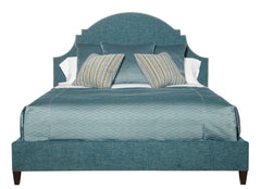 Nathan Upholstered Bed