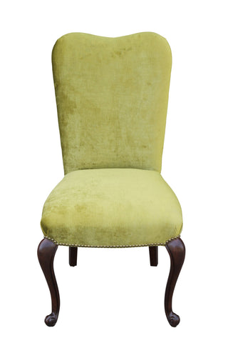Teresa Cabriole Dining Chair