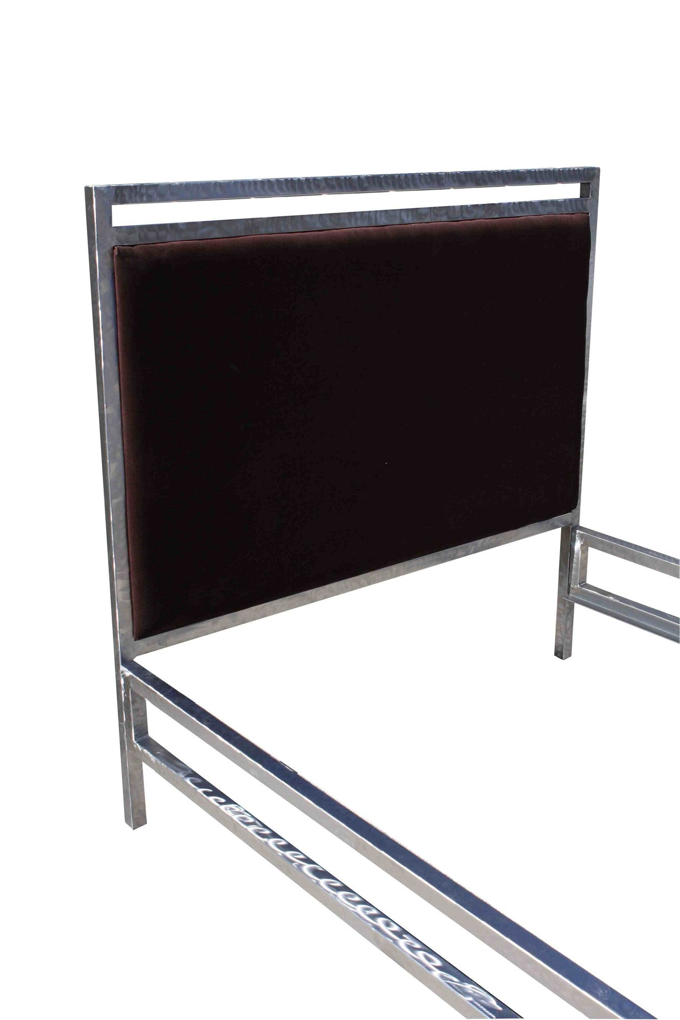metal and upholstered velvet bed frame metal and upholstered velvet bed frame
