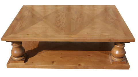 Sausalito Coffee Table
