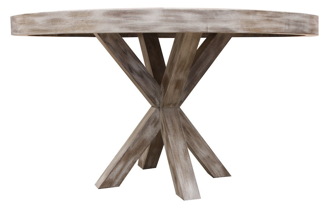 arden dining table in weathered oak wood  u2013 mortise  u0026 tenon