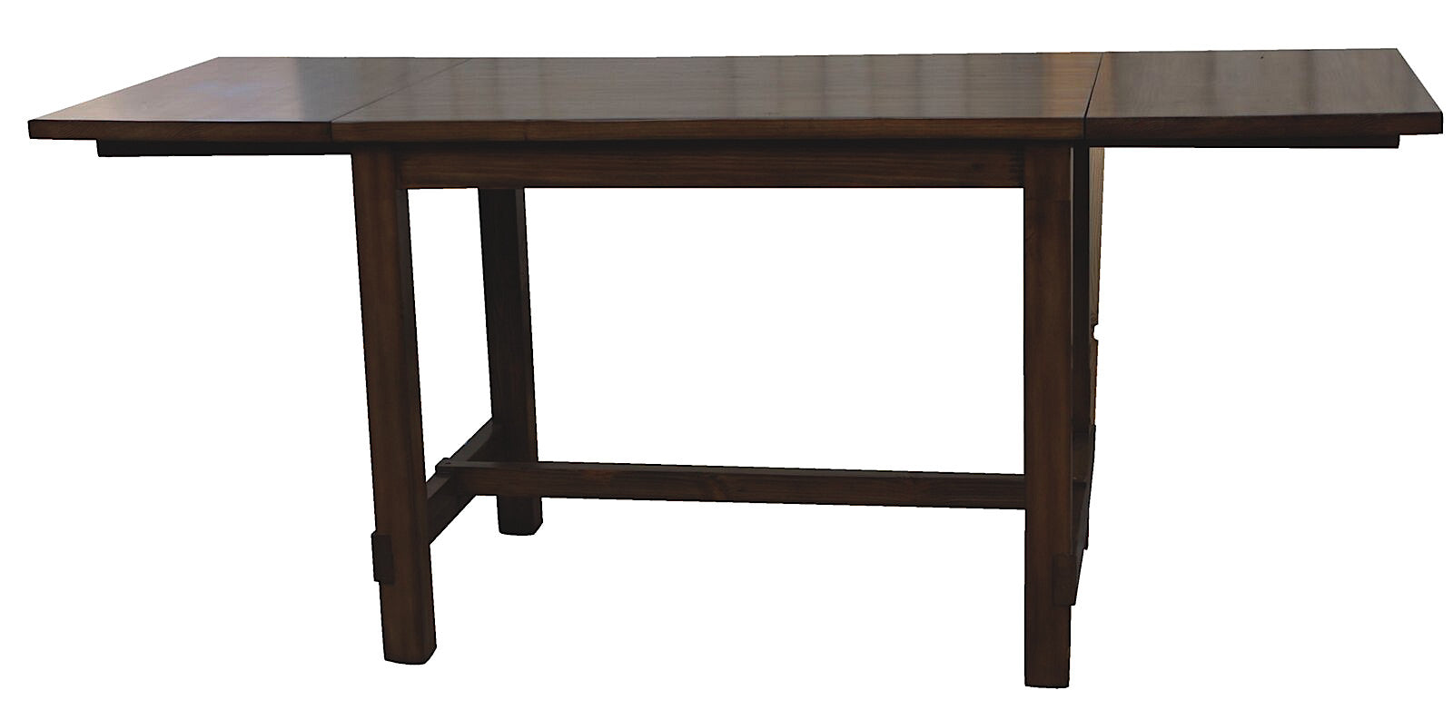 Bar Height Extension Dining Table