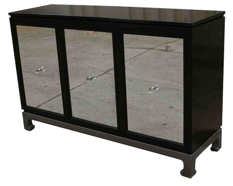 Carmel Vintage Mirrored Buffet