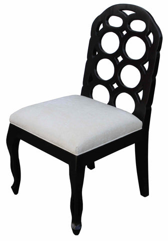 Circle Dining Chair