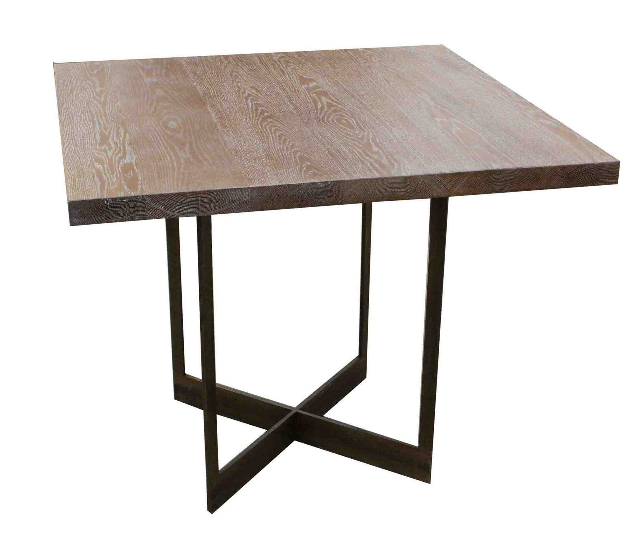 Bon Industrial Modern Game Table Industrial Modern Game Table ...