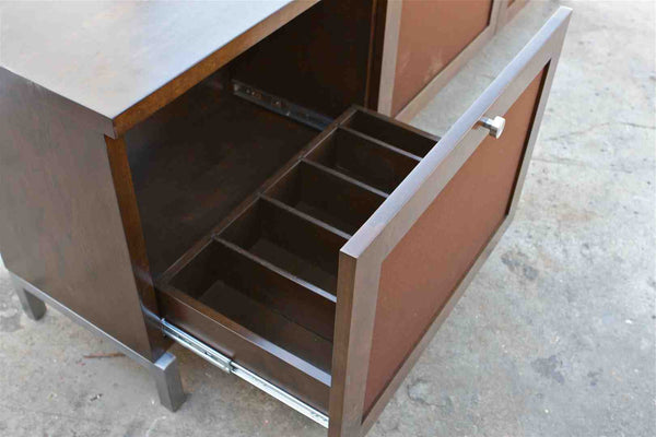 kitchen cabinets with drawers edgemont custom media cabinet built in poplar hardwood 6468