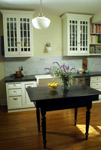 1920's Style Home Kitchen Remodel