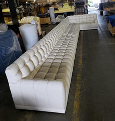 Home and Garden -Custom Outdoor Sofas and Sectionals
