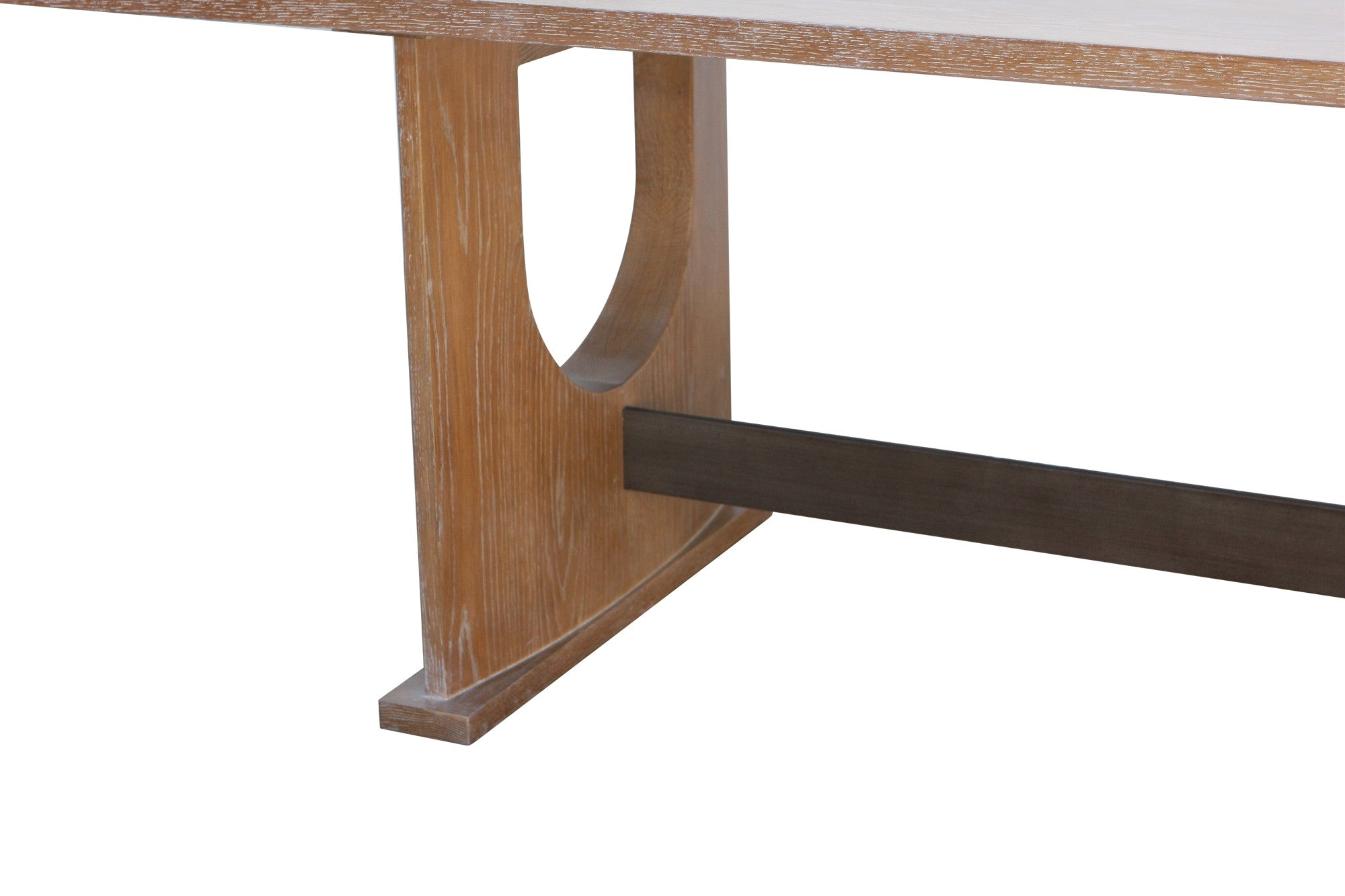 Custom Dining Table Mortise Amp Tenon