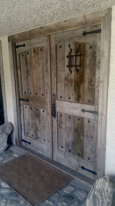 had barn we modern enchanting that for iron inspirations tuscany of doors rustic several saw front entry home homes door barns ideas image style