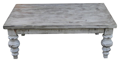 Sedona Reclaimed Wood Coffee Table