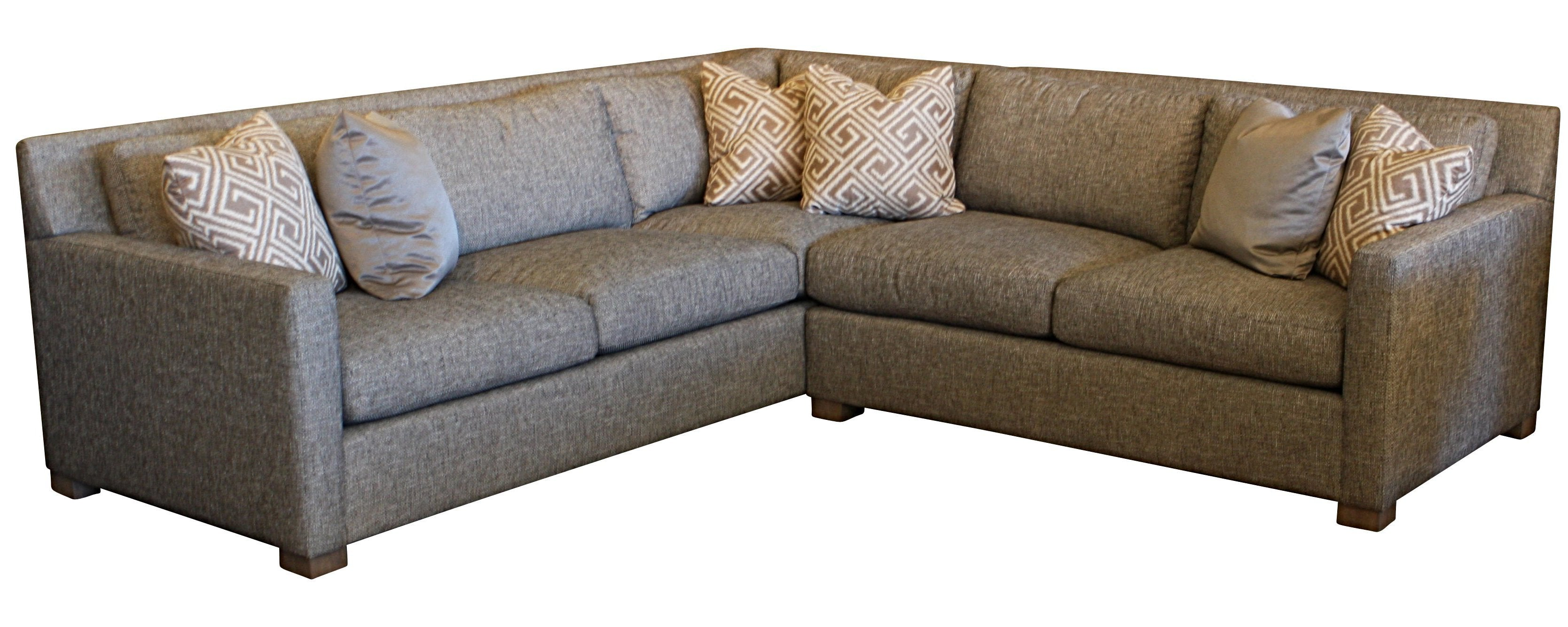 Seattle Custom Sectional Sofa – Mortise & Tenon